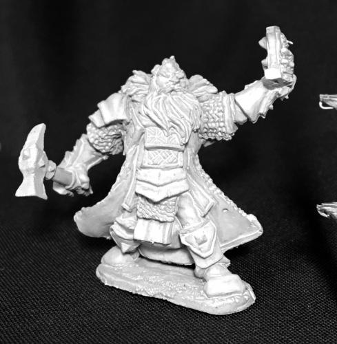 03717_w_1-03717 Thain Grimthorn, Dwarf Cleric ($6.49)