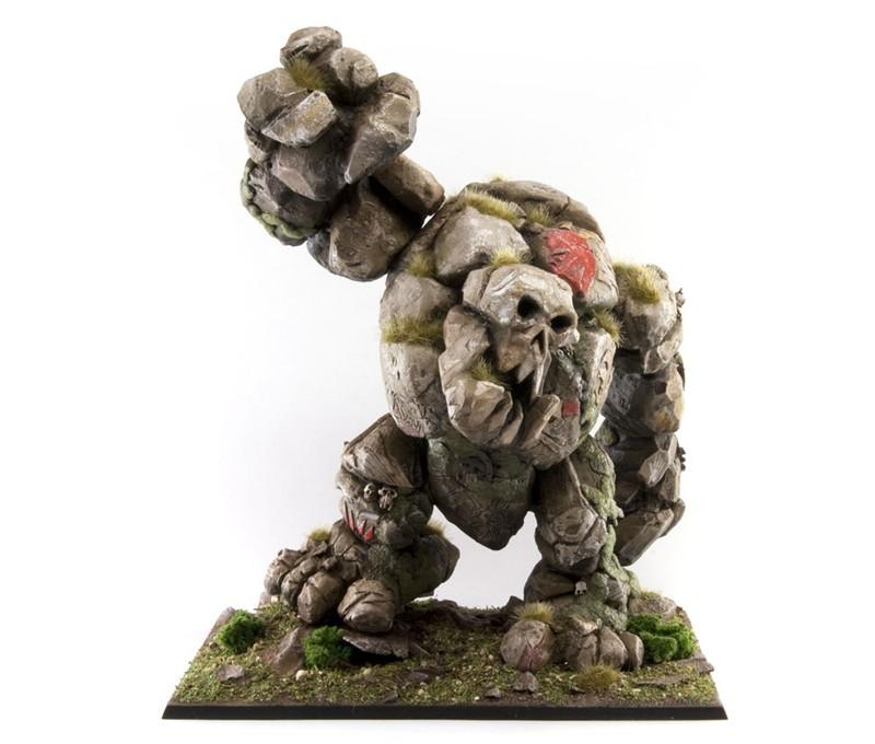 Orc Rogue Idol (2012)