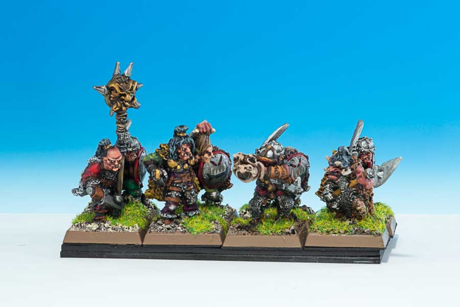 rr15 Despoiling hobgoblins of the darklands