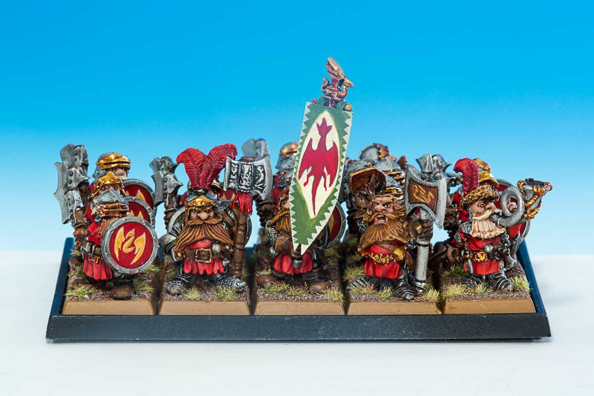 rrd6 Prince Ulther Imperial Dwarves