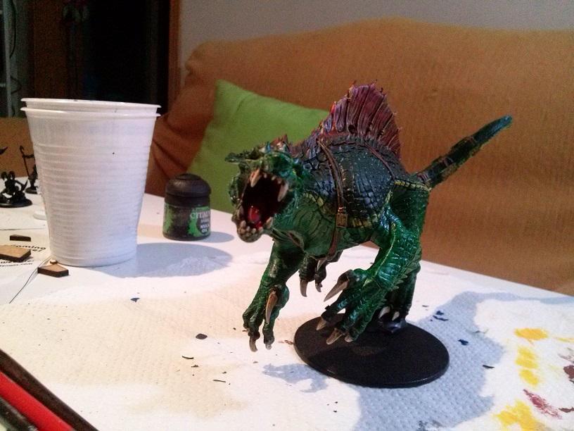 Carnosaurio (1)