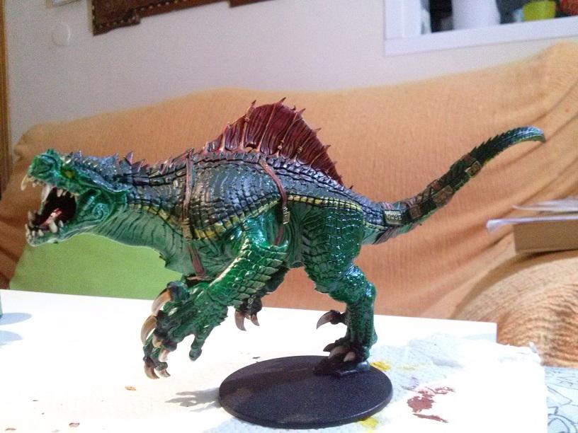 Carnosaurio (2)