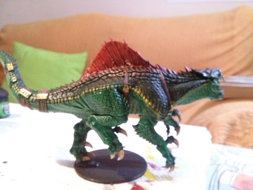 Carnosaurio (3)