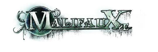 Logo - Malifaux