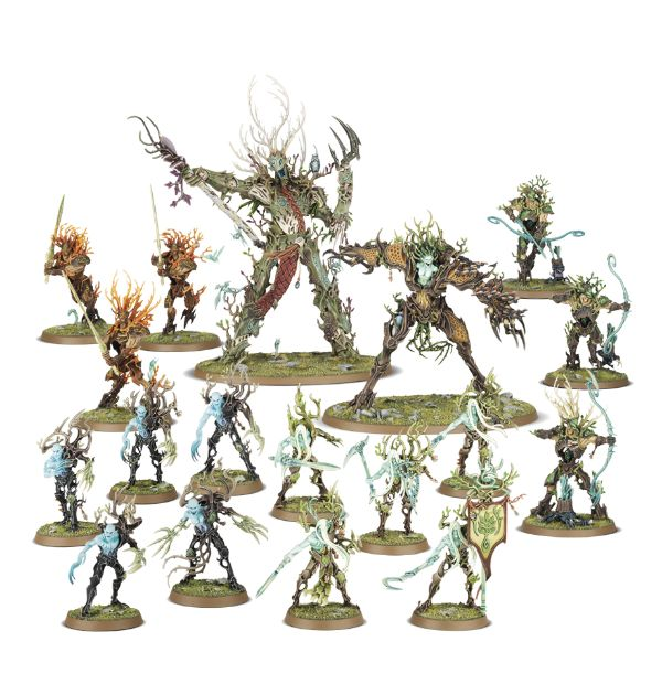 battleforce-sylvaneth-darkroot-wargrove