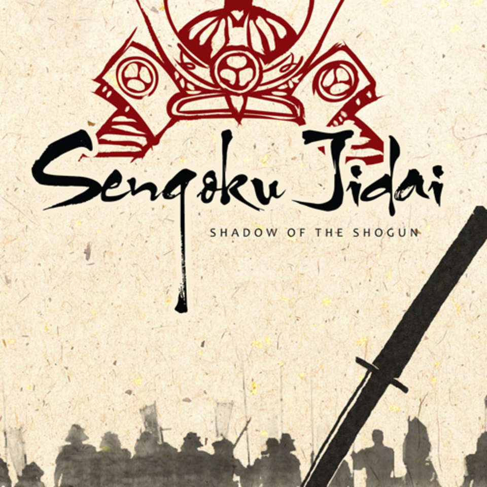 Sengoku Jidai Shadow of the Shogun